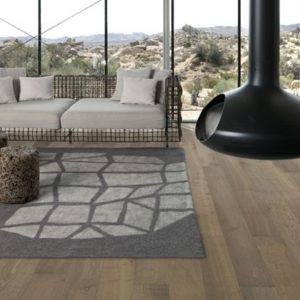 Oak Nouveau Greige | Kahrs Engineered Wood