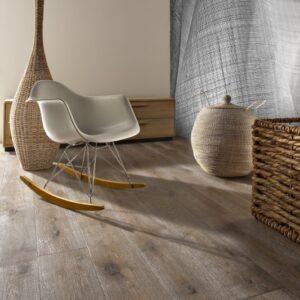 Oak Linen   Kahrs Engineered Wood   Best at Flooring
