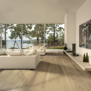 Oak Nouveau White | Kahrs Engineered Wood | Best at Flooring