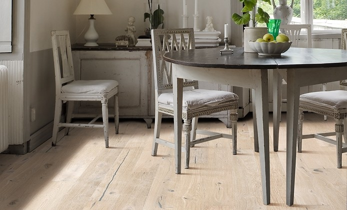 Oak Olof | Kahrs Engineered Wood