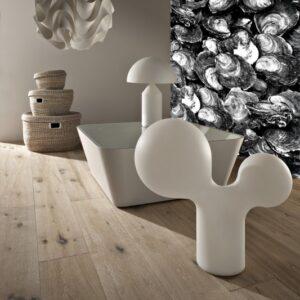 Oak Oyster   Kahrs Engineered Wood   Best at Flooring