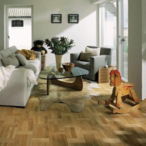 Oak Palazzo Rovere | Kahrs Engineered Wood | Best at Flooring