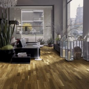 Oak Smoke | Kahrs Engineered Wood | Best at Flooring