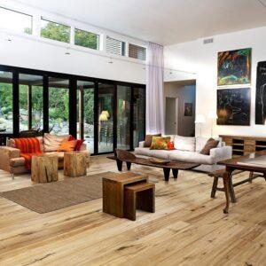 Artisan Oak Straw   Kahrs Engineered Wood   Best at Flooring