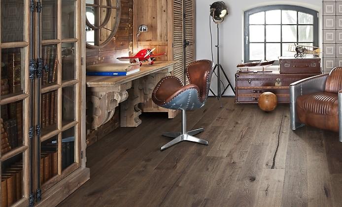Oak Ulf | Kahrs Engineered Wood