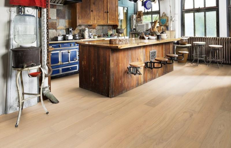 Paris Nature Oil | Kahrs Engineered Wood