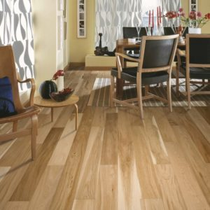 Oak Park | Kahrs Engineered Wood