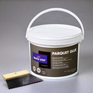 Parquet Glue QSWGL16
