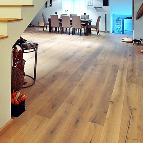 Super Rustic Oak | Elka 14mm Engineered Wood | Best at Flooring