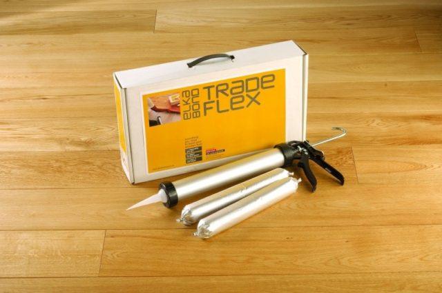 Trade Flex | Best at Flooring