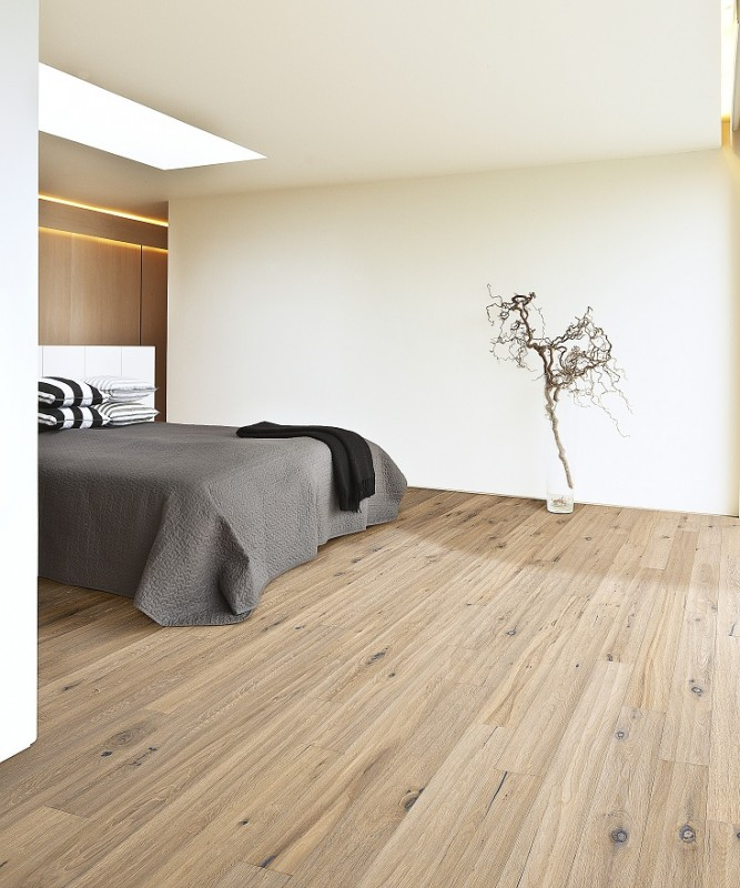 Oak Trench | Kahrs Engineered Wood