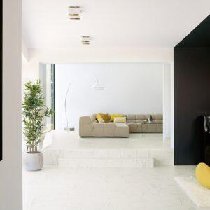 Marble Carrara | Best at Flooring