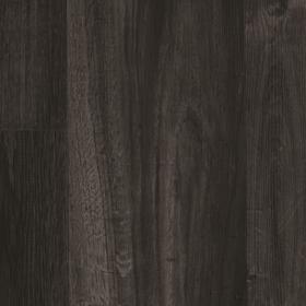 Ebony VGW89T   Karndean Luxury Vinyl Tiles