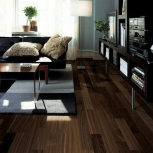 Walnut Bloom | Kahrs Accessories | Best at Flooring