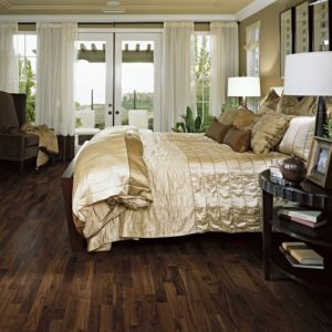 Walnut Montreal | Kahrs Engineered Wood | Best at Flooring