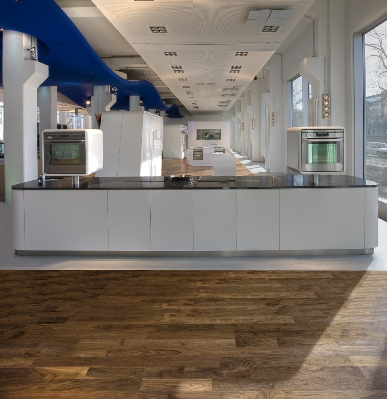Walnut Hartford | Kahrs Engineered Wood | Best at Flooring