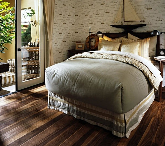 Walnut Rain   Kahrs Engineered Flooring   Best at Flooring