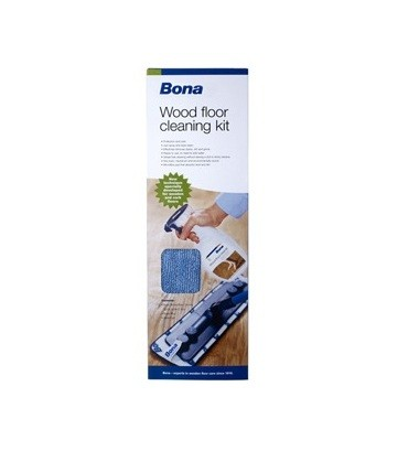 Cleaning Kit | Bona | Accessories | Best at Flooring
