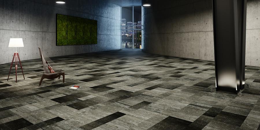 Interface Carpet Tiles | Best at Flooring
