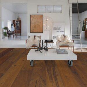 Castillo Oak | Kahrs Engineered Wood