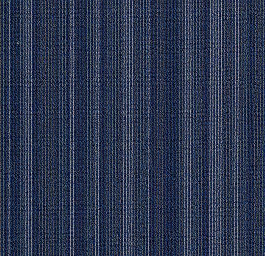302 Border Line | Forbo Carpet Tiles