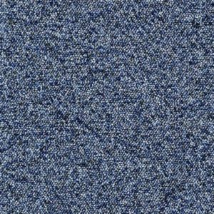 124 Cool Blue | Forbo Carpet Tiles