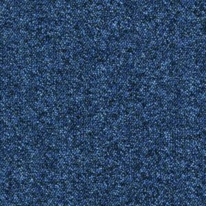 127 Deep Ocean | Forbo Carpet Tiles