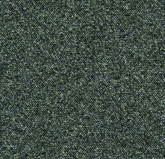 132 Arctic Green   Forbo Carpet Tiles