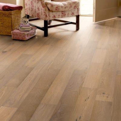 Elka 18mm Engineered Oak | Native Oak Hand Sawn | Best at Flooring