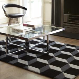 Geometric GEO04 | Plantation Rug Company | Best at Flooring