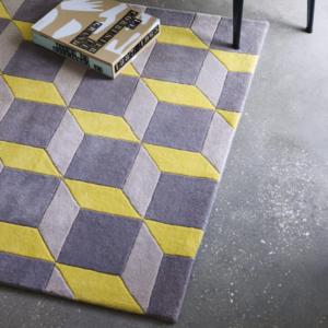 Geometric GEO07 | Plantation Rug Company | Best at Flooring