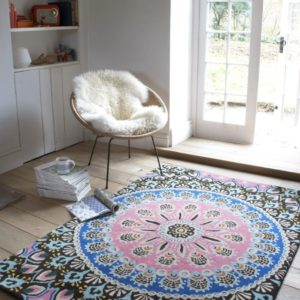 Nomadic NOM01 | Plantation Rug Company | Best at Flooring