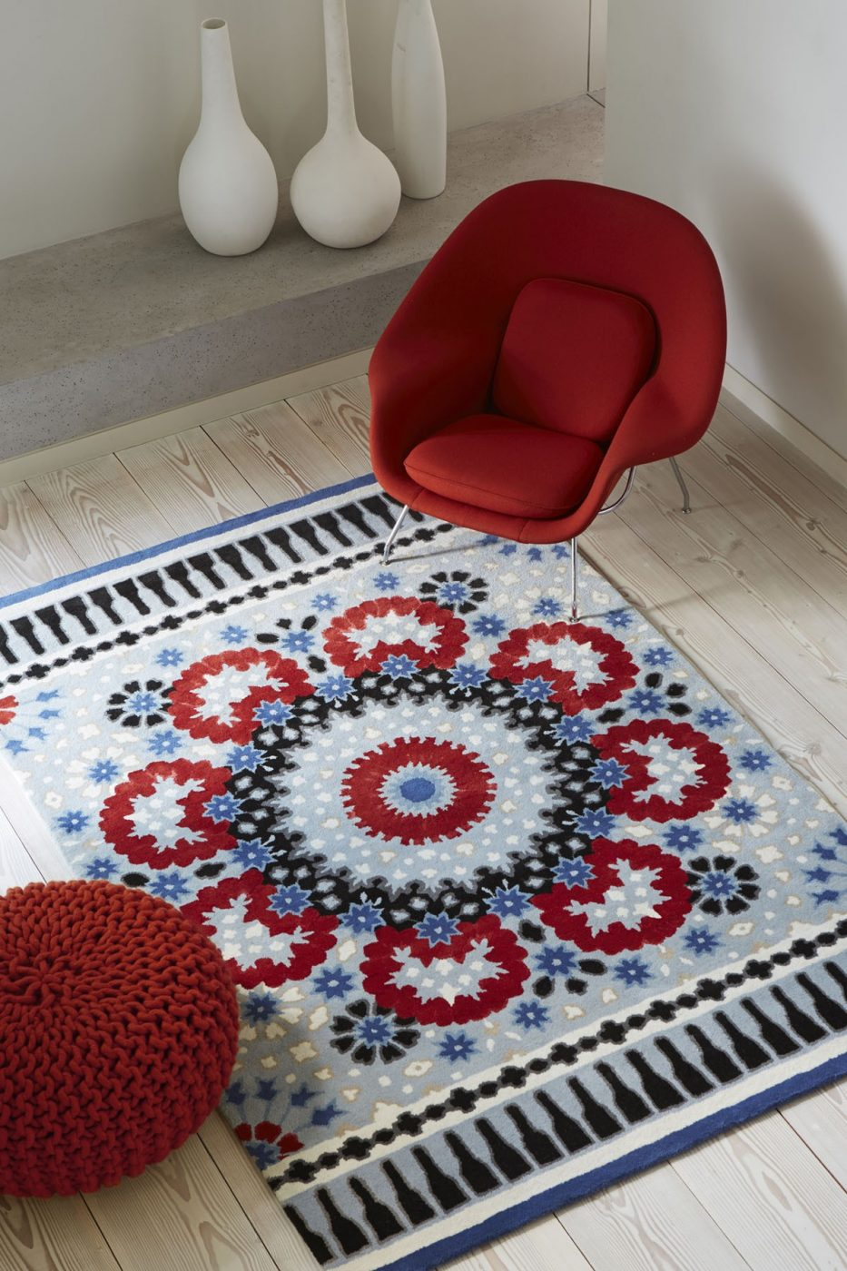 Nomadic NOM02   Plantation Rug Company   Best at Flooring