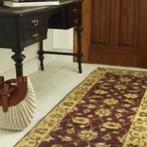 Taj Agra TAJ05   Plantation Rug Company   Best at Flooring