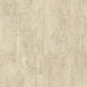 Cream Travertin AMCP40046   Quick-Step Livyn Luxury Vinyl Tiles