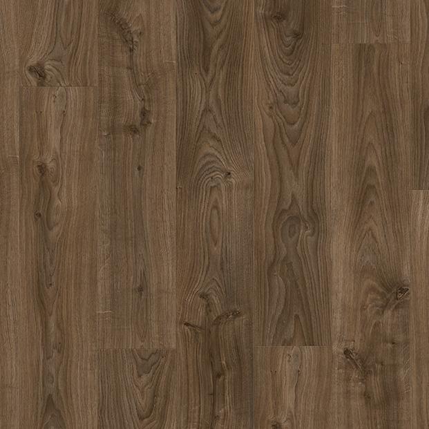 Quick Step Livyn   Balance Click   Cottage Oak Dark Brown BACL40027