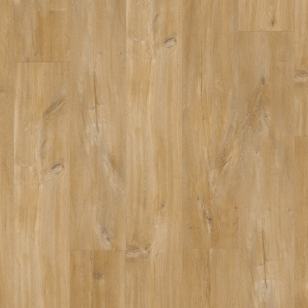 Quick Step Livyn | Balance Click | Canyon Oak Natural BACL40039