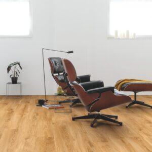 Quick Step Livyn | Balance Click Plus | Classic Oak Natural BACP40023