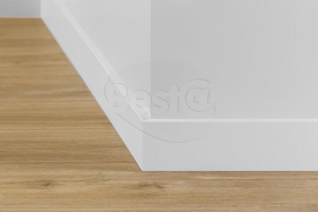 QS Livyn Paintable Skirting | Best at Flooring
