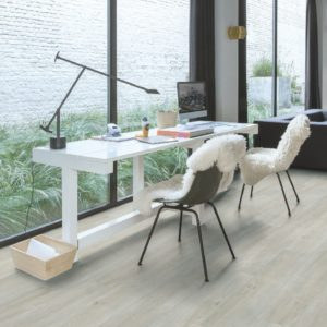 Quick Step Livyn | Balance Click Plus | Select Oak Light BACP40032