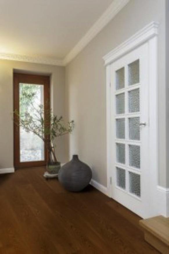 brown engineered | Best at Flooring