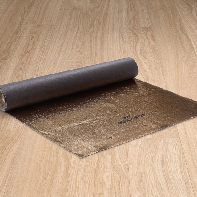 quickstep silent walk underlay   Best at Flooring