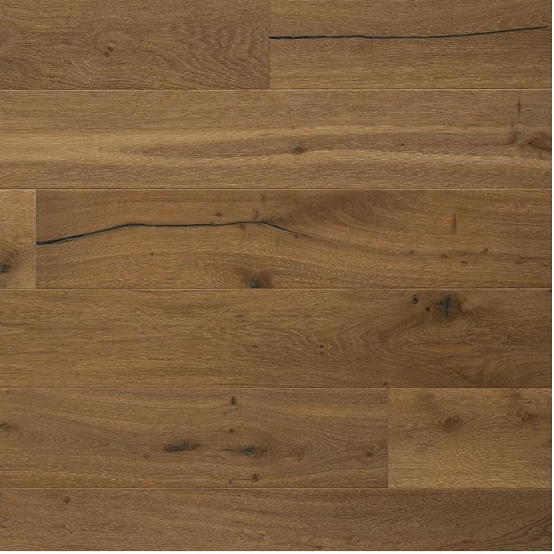 Truffle Oak | Elka 14mm Engineered Wood | Best at Flooring