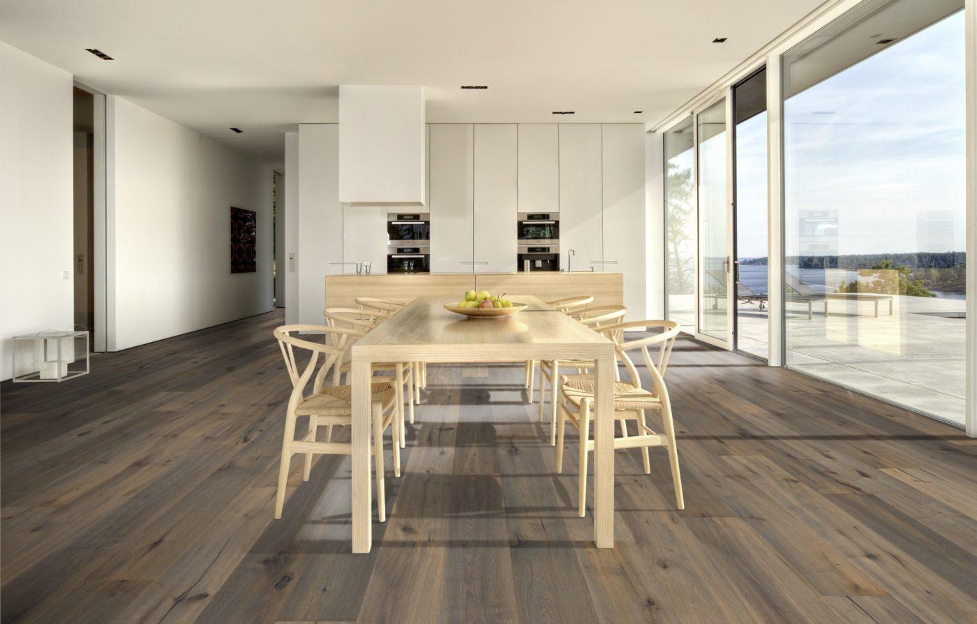 Oak Foschia | Kahrs Engineered Wood