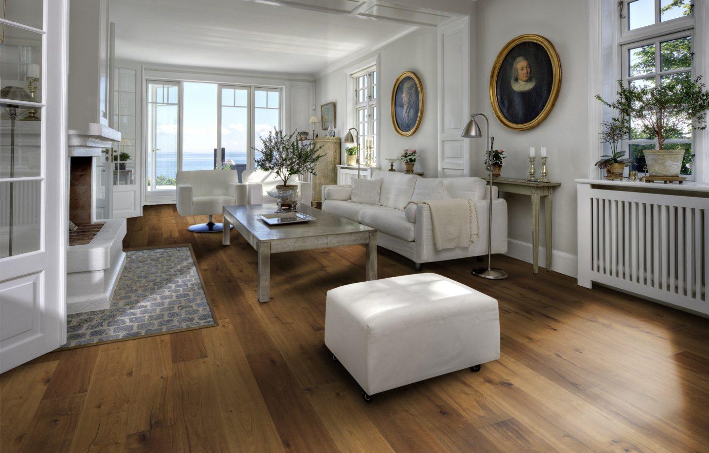 Oak Bronzo | Kahrs Engineered Wood