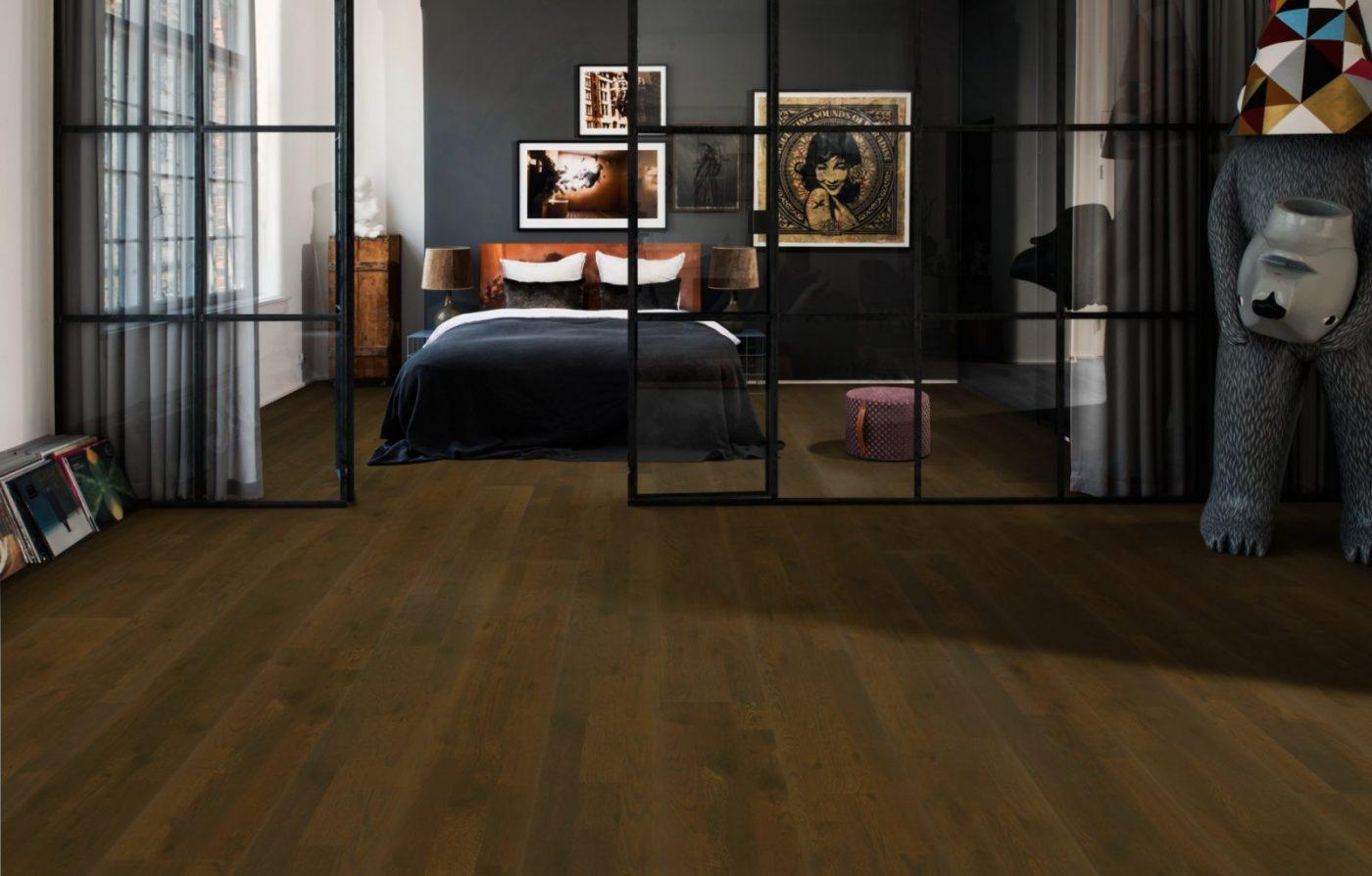 Oak Brownie | Kahrs Engineered Wood
