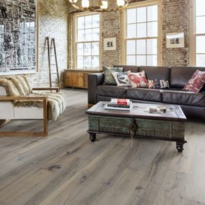 Hard Maple Bruma | Kahrs Engineered Wood