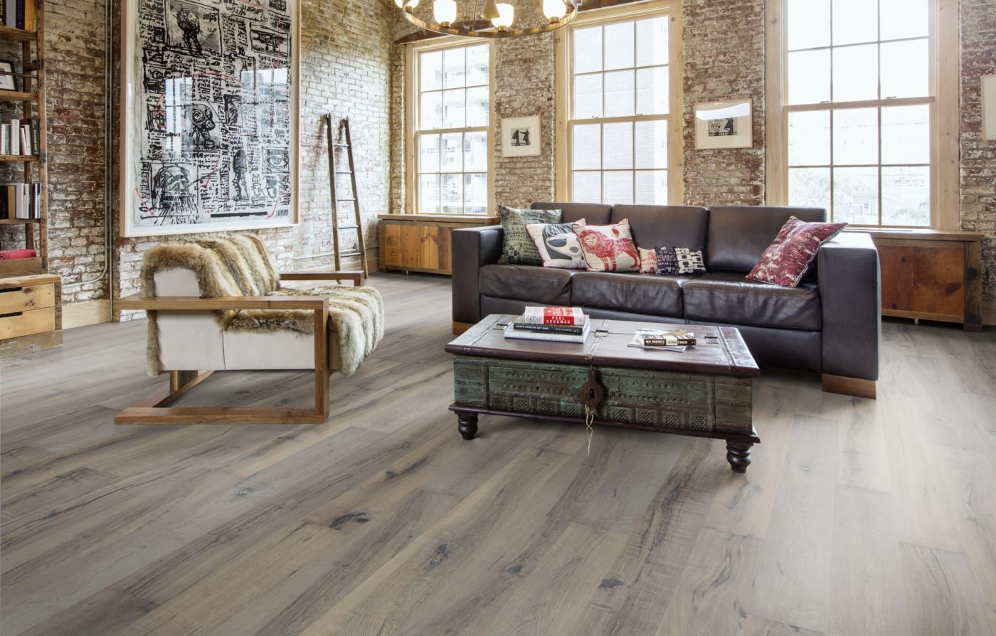Hard Maple Bruma | Kahrs Engineered Wood
