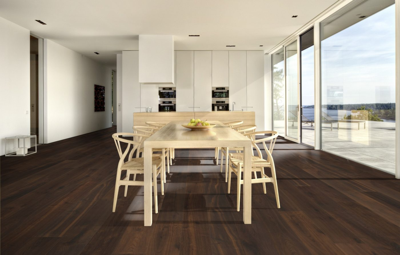 Oak Scurro | Kahrs Engineered Wood