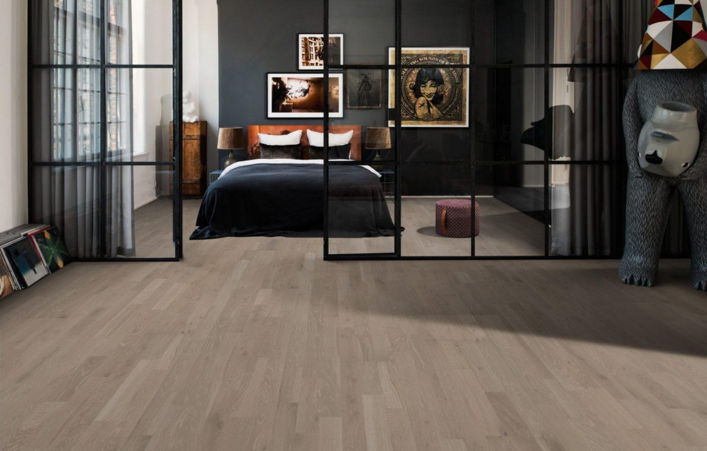 Oak Alloy   Kahrs Engineered Wood